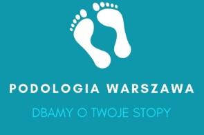 Podolog Warszawa -  Specjalista chorób stóp - Dbamy o Twoje Stopy - Monika Dąbal-Hutek