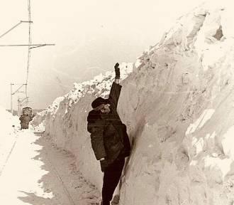 Zima stulecia rozpoczęła się w Sylwestra 1978 roku. Zobaczcie zdjęcia!