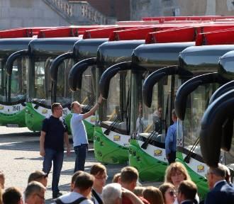 Będą nowe trolejbusy przegubowe. ZTM Lublin ogłosił przetarg