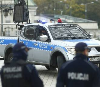 Ponad 300 mandatów w lubelskim za brak maseczki tylko w dwa dni 19-20 października