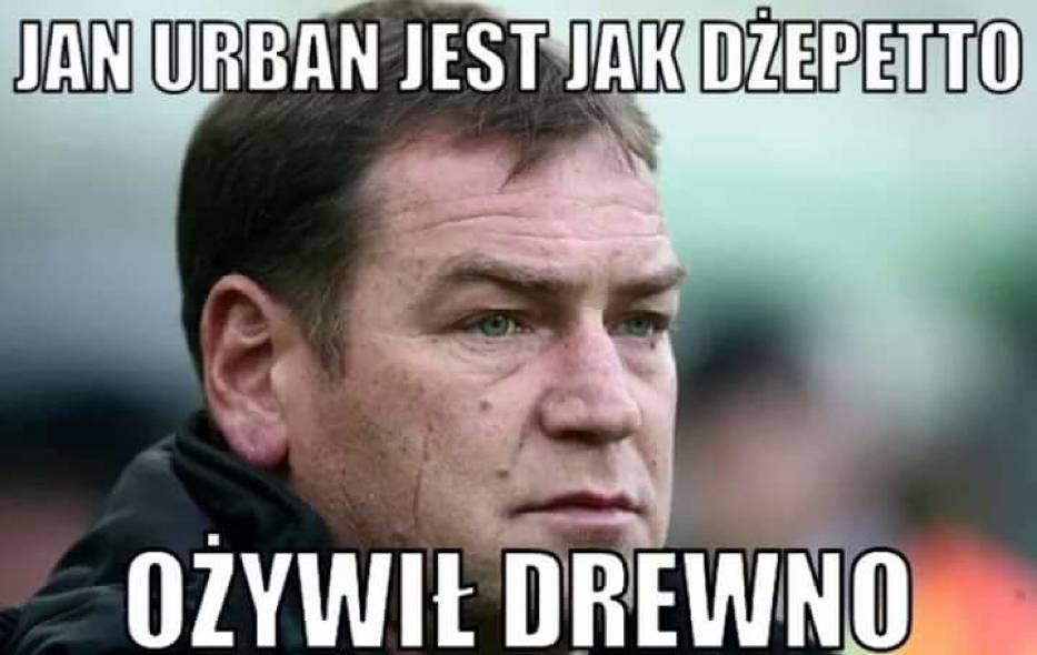 Memy po meczu Legia Warszawa - Lech Poznań 0:1
