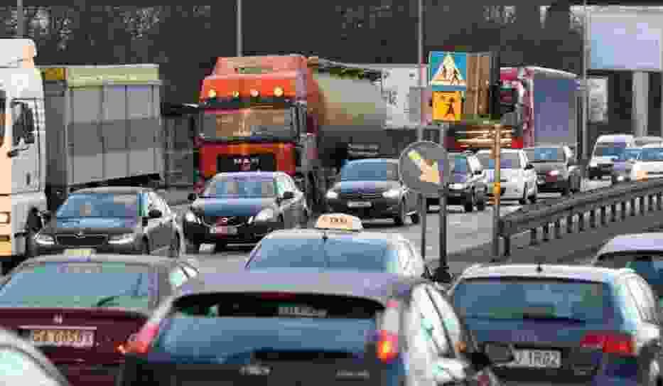 QUIZ. Czy mógłbyś zostać kierowcą ciężarówki? To nie takie proste!