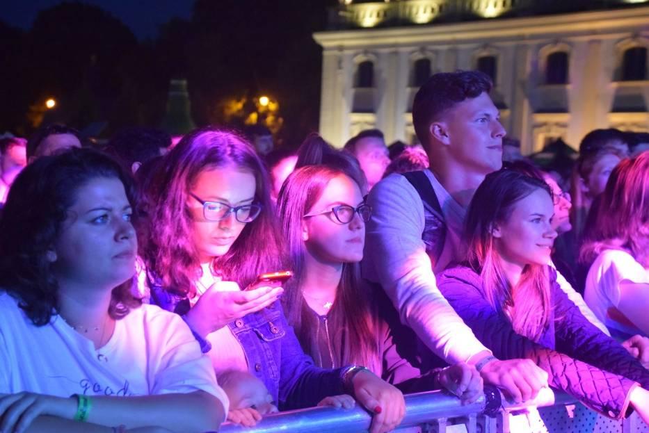 New Pop Festival. Kayah, Brodka i Natalia Nykiel zaśpiewały dla białostockiej publiczności