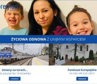 """Zmieniamy Wielkopolskę: Nowy numer e-magazynu """"Nasz Region"""" nr 9 (14)/2020"""