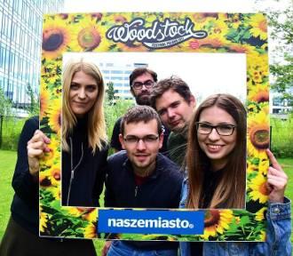 23. Przystanek Woodstock. Zapraszamy do specjalnego namiotu naszemiasto.pl w strefie ASP!
