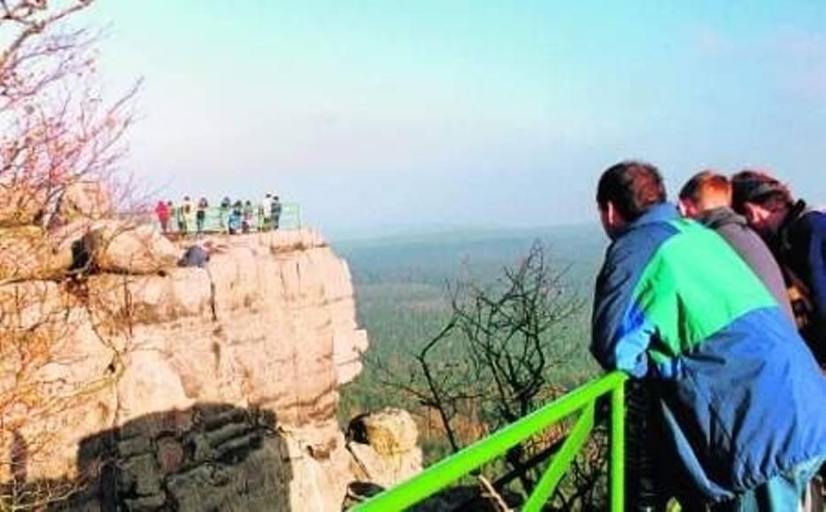 Można już składać wnioski o dofinansowanie turystyki