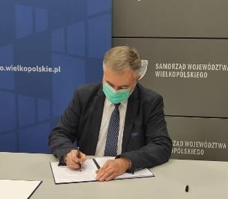 Przy wsparciu z WRPO 2014+ powstanie Muzeum Ziemi Zbąszyńskiej i Regionu Kozła