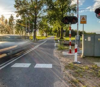 Powiat pucki -  kolejarze apelują: Nie ryzykuj na torach i wiaduktach