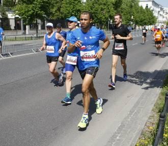 Bieg Konstytucji 3 Maja. Jeśli biegłeś, możesz znaleźć się na zdjęciach! [ZDJĘCIA cz.4]