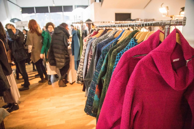 Och! Bazar. Jesienne targi mody. Tu kupisz ubrania od polskich projektantów