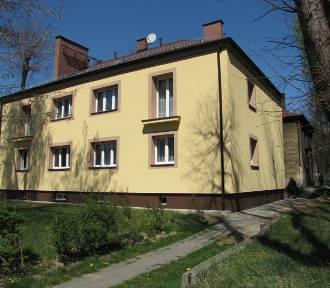 Termomodernizacja w Boguszowicach trwa mimo pandemii ZDJĘCIA