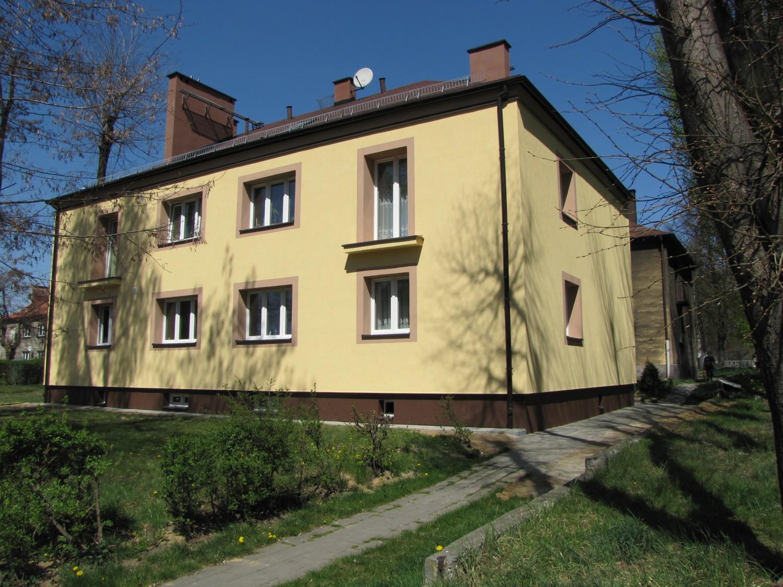Termomodernizacja w Boguszowicach trwa mimo pandemii