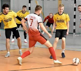 Futsal. Turniej Świąteczny w Pile [ZDJĘCIA]