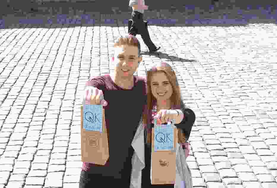 QK with me. Start-up z Poznania z miłości do gotowania (i z myślą o zapracowanych)