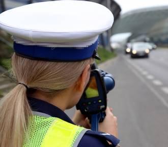 Projekt EDWARD - policyjne działania na drogach