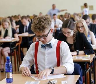 Matura 2018. W Kujawsko-Pomorskiem zdało 78 procent uczniów, w całej Polsce co piąty