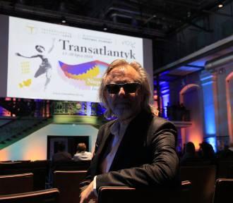 Ósmy Transatlantyk Festival w Łodzi [ZDJĘCIA]
