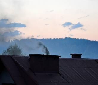Posłowie: smog w uzdrowiskach to sprawka dziennikarzy