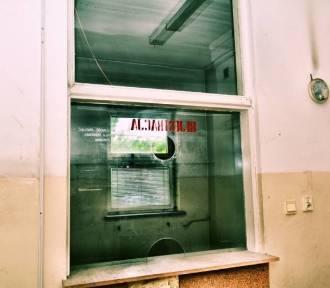 Dawny szpital przy ul. Warszawskiej w Gorzowie na Waszych zdjęciach