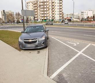 Mistrzowie Parkowania cz. 22. Kolejna porcja drogowych pomyłek [ZDJĘCIA]