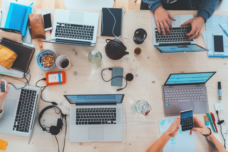 Kreatywność w pracy wpływa pozytywnie na naszą satysfakcję z działania
