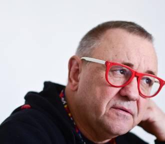 Z ostatniej chwili. Jerzy Owsiak rezygnuje z kierowania Wielką Orkiestrą Świątecznej Pomocy
