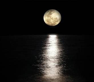 Letnia pełnia Księżyca, 3 sierpnia 2020. Czego się obawiać?