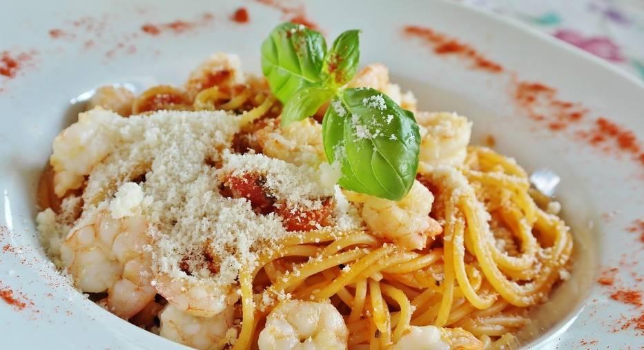 Najciekawsza pasta i risotto