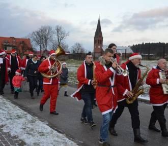 W Szymbarku Mikołaje poprowadzą orszak na Kiermasz Bożonarodzeniowy