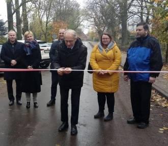 W gminie Kijewo Królewskie przybyło gładkich dróg. To jeszcze nie koniec na ten rok