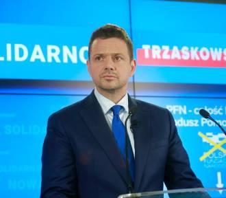 Sondaż: Będzie II tura wyborów. Trzaskowski goni Dudę