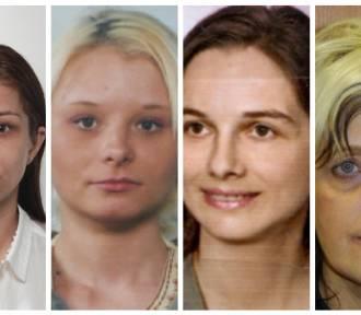 Te kobiety z województwa łódzkiego są poszukiwane przez policję. Za co?