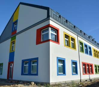 Wakacje wykorzystano w gminie Żukowo na remonty szkół i budowę nowej