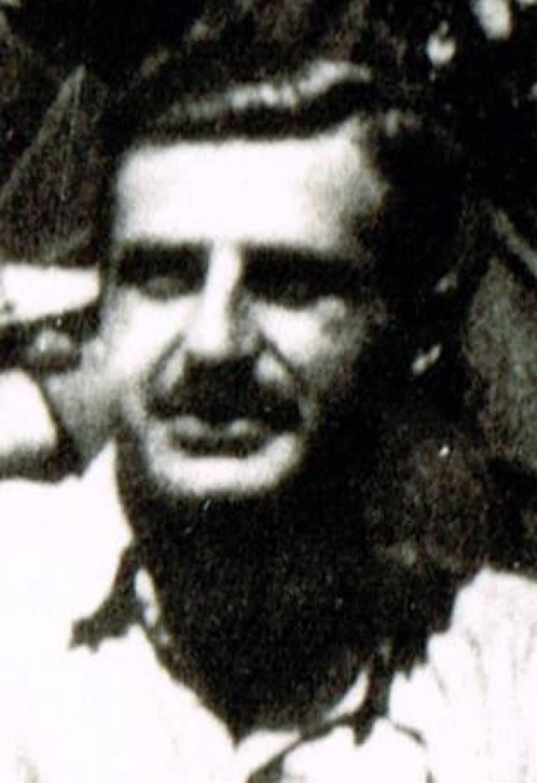 "Ppor. Zygmunt Borostowski ps. ""Bora"" (ok. 1910-1946)"