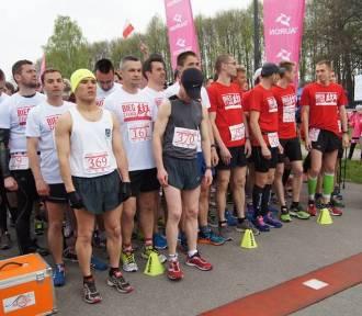 Bieg z Flagą w Dolinie Trzech Stawów w Katowicach już 2 maja