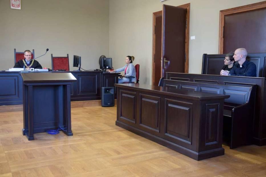 Sąd wydał wyrok w sprawie wytoczonej aktywistom Stowarzyszenia Otwarte Klatki