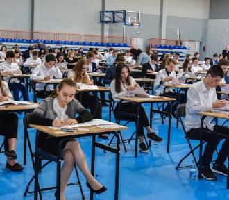 Egzamin gimnazjalny. Mamy pierwsze rozwiązania!
