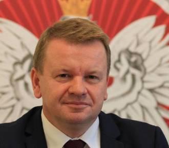 Narady kuratora oświaty z dyrektorami szkół i przedszkoli w Piotrkowie