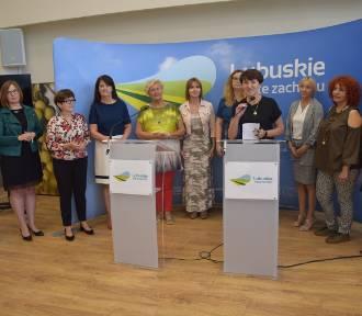 Wojewódzka Rada Kobiet