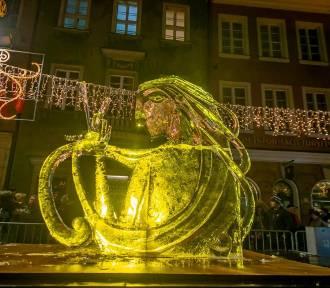Rzeźby lodowe w Poznaniu już w ten weekend! Zobacz program festiwalu