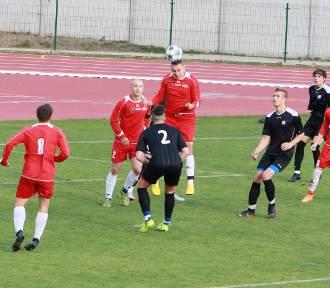 Piłkarze Orła zremisowali na własnym boisku z Piastem Karnin 0:0