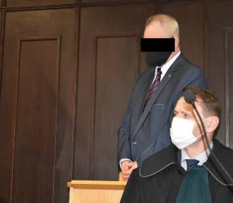 Rozprawa apelacyjna księdza Arkadiusza H. Sąd w Kaliszu odroczył ogłoszenie wyroku!