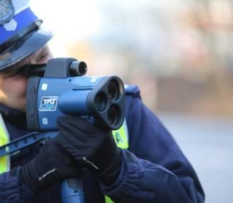 Nowe fotoradary, pomiary prędkości i radiowozy!