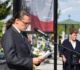 80. rocznica wybuchu II wojny światowej. Odsłonięcie tablic dla polskich żołnierzy poległych