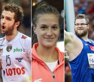 Rozpoznajesz tych sportowców na zdjęciu?