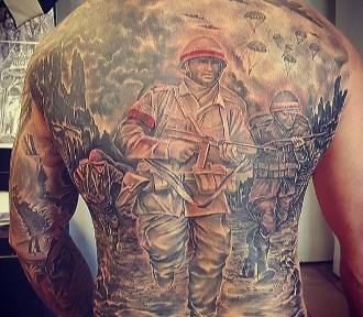 Tatuaże naszych czytelników! ZOBACZ GALERIĘ ZDJĘĆ