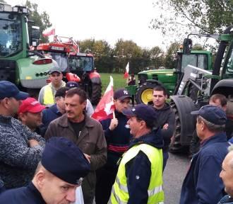 Protesty rolników w Kujawsko-Pomorskiem. Gdzie będą utrudnienia na drogach?