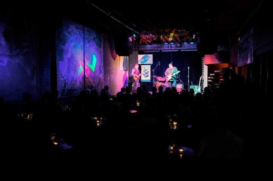 Klub Blue Note
