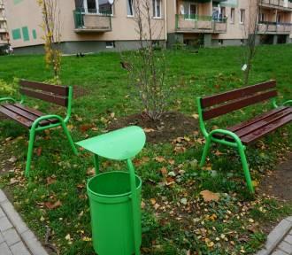 Mieszkańcy osiedla Rejtana-Tarnowskiego mają swój park