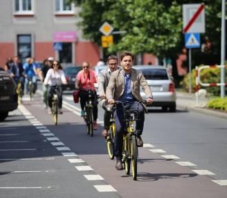 Rybnik najbardziej przyjaznym rowerzystom miastem na Śląsku!